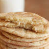 Recipe Thursday | Soft & Chewy Snickerdoodles