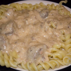 Recipe Thursday | Beef Stroganoff