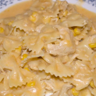 Recipe Thursday | Chicken Noodle Casserole