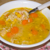 Recipe Thursday | Chicken Ranch and Rice Soup