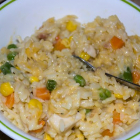 Recipe Thursday | Chicken & Rice