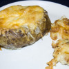 Recipe Thursday | Egg-Stuffed Potatoes & Potato Puffs