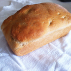 Recipe Thursday | Honey Wheat Bread