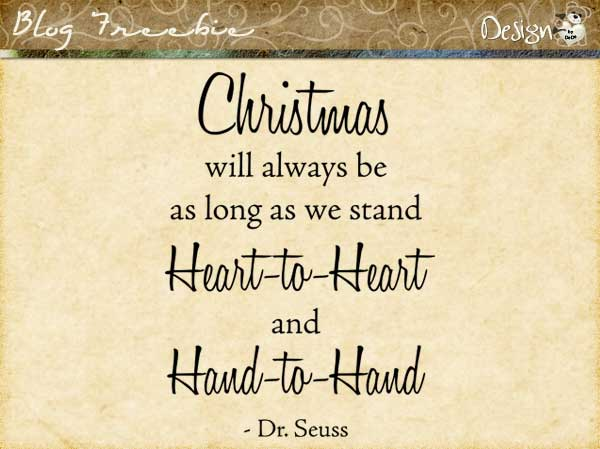 Wednesday SayingZ | Christmas Always