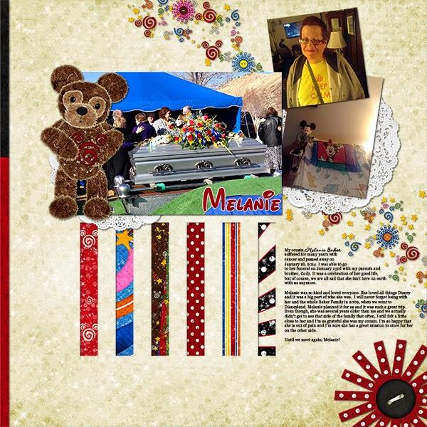 Life 2014 | Melanie