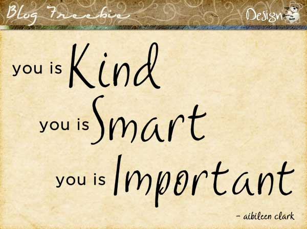 Wednesday SayingZ | Kind Smart Important