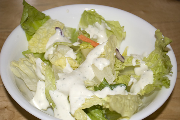 Recipe Thursday | Ranch Dressing