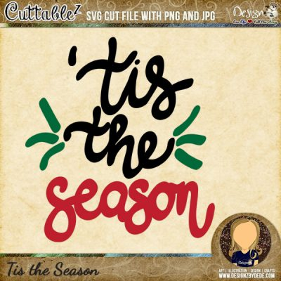 Wednesday WordZ | Tis the Season