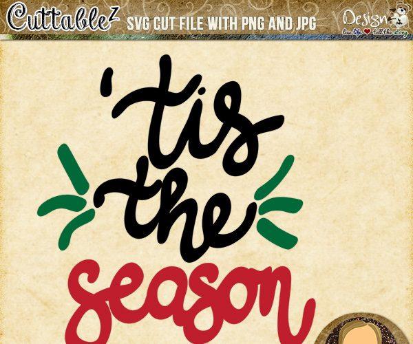 Wednesday WordZ | Tis the Season