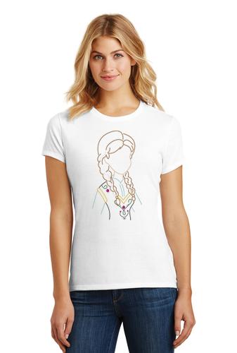 Princess Shirts – Exclusive on MyDisTee!