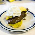 Recipe Thursday | Chocolate Pudding Puffs