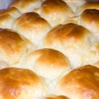 Recipe Thursday | World's Best Rolls