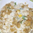 Recipe Thursday | Chicken Alfredo & Rice Casserole