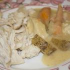 Recipe Thursday | Chicken & Vegetable Stew
