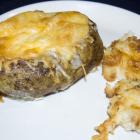 Recipe Thursday | Egg-Stuffed Potatoes & Potato Puffs