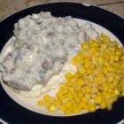 Recipe Thursday | Hamburger Gravy & Mashed Potatoes