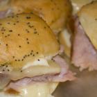 Recipe Thursday | Ham & Swiss Rolls