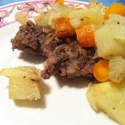 Recipe Thursday | Hobo Dinner