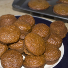 Recipe Thursday | Morning Glory Muffins