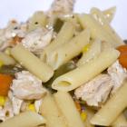 Recipe Thursday | Italian Pasta Toss