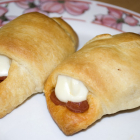 Recipe Thursday | Pepperoni Roll-ups