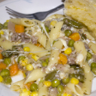 Recipe Thursday | Sausage Rigatoni