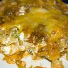Recipe Thursday | Sour Cream Noodle Bake
