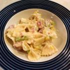Recipe Thursday | Bowtie Kielbasa Pasta
