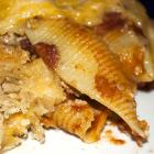 Recipe Thursday - Stuffed Taco Shells