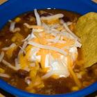 Recipe Thursday | Taco Soup