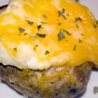 Recipe Thursday | Twice Baked Potatoes + Potato Skins