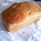 Recipe Thursday | Honey Wheat Bread