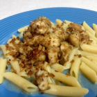 Recipe ThursdayZ | Chickey Pasta